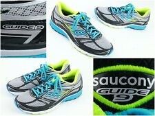 Saucony Everun Guide 9 Running Shoes Women's Sz 12  - Fast Ship!