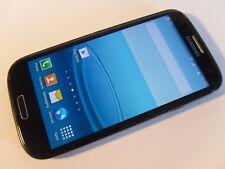 Samsung Galaxy S III LTE GT-I9305 - 16GB - Sapphire Black (Unlocked) Smartphone