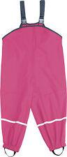 Playshoes Regenlatzhose In Pink 116