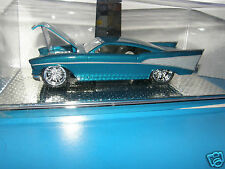 Extreme Customs Cruisers [DIE-CAST}   57 Chev Chezoom
