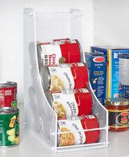 Can Food Organizer Canned Storage For Pantry Space Saving Shelf Organization Bin