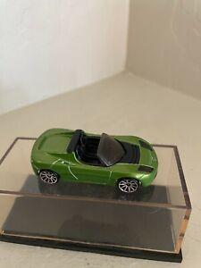 Hot Wheels Tesla Roadster