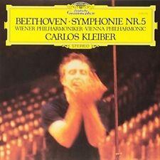 Beethoven Kleiber Wiener Philharmoniker Beethoven Symphony No 5 vinyl NEW sealed