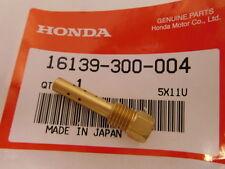 Honda CB 750 four k0 k1 k2-k6 Buses Aiguille support Holder, Needle Jet