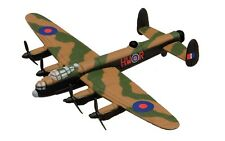 Avro Lancaster Bomber Diecast Model Aeroplane Corgi Aviation Showcase CS90619