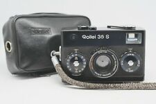 Rollei 35 S - Black - Great Condition