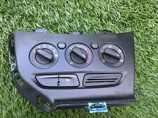 2012-2013 FORD FOCUS AC/HEAT CONTROL UNIT BLACK OEM SEE PHOTO 13-12