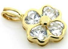 Gold Sapphire Fine Necklaces & Pendants