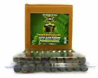Palm Leaf Organic Natural Pre-rolls -L Size -100 Wraps - OME