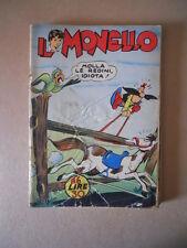 MONELLO n°6 1962 ANNAMARIA GAMBINERI ed. Universo [G553] DISCRETO