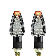 LED Turn Signals Indicators Fit Honda CBR 600 F3 F4 F4i 900 929 954 1000 RR 250R