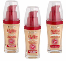 L'Oreal Infallible 16H Long Lasting Foundation 30ml - Choose Your Shade