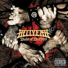Band Of Brothers - Hellyeah (2012, CD NEU) 846070018022
