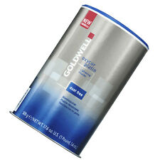GOLDWELL OXYCUR PLATIN DUST FREE BLEACH BLONDIERPULVER 500G