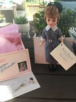 "Madame Alexander Lucy Does A TV Commercial 9"" Doll Mib"