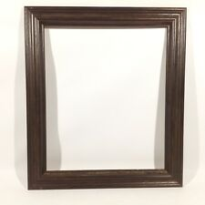 Espejos Arte Y Antigüedades Espejo De Pared 43x36 Barroco Rectangular Repro Plata Marco Fotos Arabesco 4