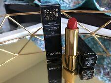 Chanel Rouge Allure Velvet Luminous Matte Lip Colour 56 Rouge Charnel 0.12oz NEW