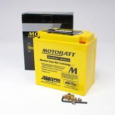 MB16U Battery Fits Cagiva 900 ELEFANT 1993 1994 1995 1996 SF9