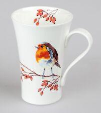 Rotkehlchen Robin Roy Kirkham Kaffeebecher Jumbobecher 0,5 L