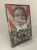 The Boys : Complete Season 2 (DVD, 3-Disc Set) Brand New US Seller Region 1