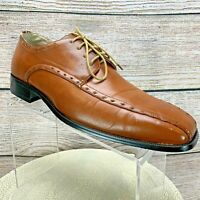 Bravados Men's Shoes Size 12 Derby Square Toe Lace Up by Donato Marrone