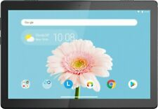 ZA4G0078US Lenovo Tablette Android TB-X505F M10 10.1 HD Tactile 2GB 2GHz Wifi