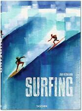 Surfing by Jim Heimann (Hardback, 2016)