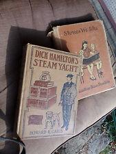 VINTAGE CHILDREN'S BOOKS lot