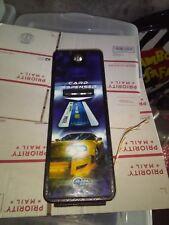 need for speed underground arcade card dispenser #90