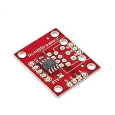 1PCS UART serial to RS485 SP3485 Transceiver Converter Communication Module