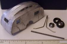 SLMC #23 Caravan (Copy of Dinky 30 series) white metal kit
