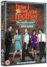 How I Met Your Mother - Season 7 [DVD], Very Good DVD, Josh Radnor, Jason Segel,