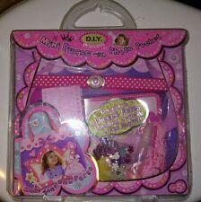 D.I.Y princess Mini purse with photo pocket