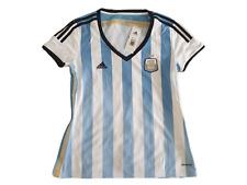 adidas Argentinien Trikot Home Damen Größe XL -NEU- G75185 Frauen Argentina