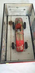 1/18 Carousel 1 1954 Indy 500 Kurtis Kraft Roadster Mike Nazaruk Part #4506