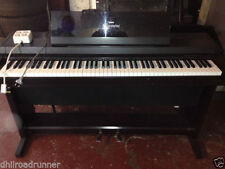 buy yamaha digital pianos with 3 pedals ebay. Black Bedroom Furniture Sets. Home Design Ideas