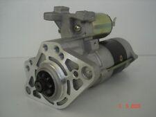 Starter Motor For Mitsubishi Canter  4D33 4D34 24V Diesel