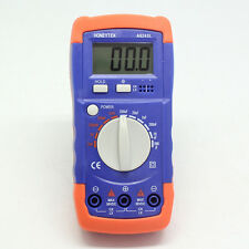 1999 LCD-Inductor Capacitor LC Meter 2nF-200uF / 2mH-20H Ohm EU ship  r