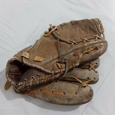 Vintage Stan Musial Professional Model Baseball Glove 60-21208 Montgomery Ward