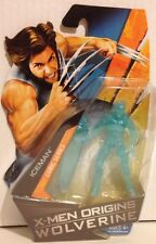Marvel universe iceman action figure de x-men origins wolverine comics series