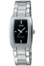 Casio LTP1165 A-1C Silver Watch with black dial Dress Watch LTP-1165A COD Paypal