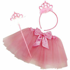 Tulle Princess Costumes for Girls