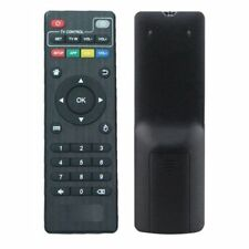 Replacement Remote Control for H96 MXQ MX Pro 4K T95M T95N Android Smart TV Box