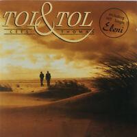 CD Tol & Tol Best of incl. Welthit Ballade ELENI Cees Tol Thomas Tol Ex- BZN Neu