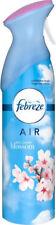 2 X 300 ml Febreze Air Effects Air Freshener Can Spray - Red Cherry blossom