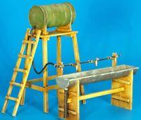 1/35 Resin Water tank Kit unpainted unassembled 35842