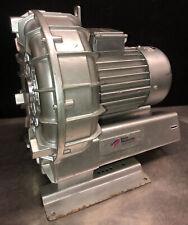 Elmo Rietschle Gardner Denver Vacuum Pump Model Sap 0300 0131 Z Our 2
