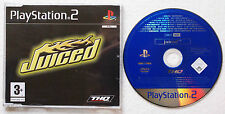 DEMO JUICED sur Sony PLAYSTATION 2 PS2