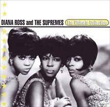 DIANA ROSS & SUPREMES * 25 Greatest Hits * New CD * All Orig Versions * MOTOWN