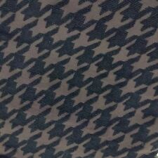 Houndstooth M/L Brown Opaque Spring Tights HUE